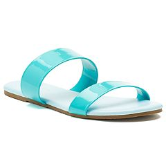 LC Lauren Conrad Firefli Women's Sandals
