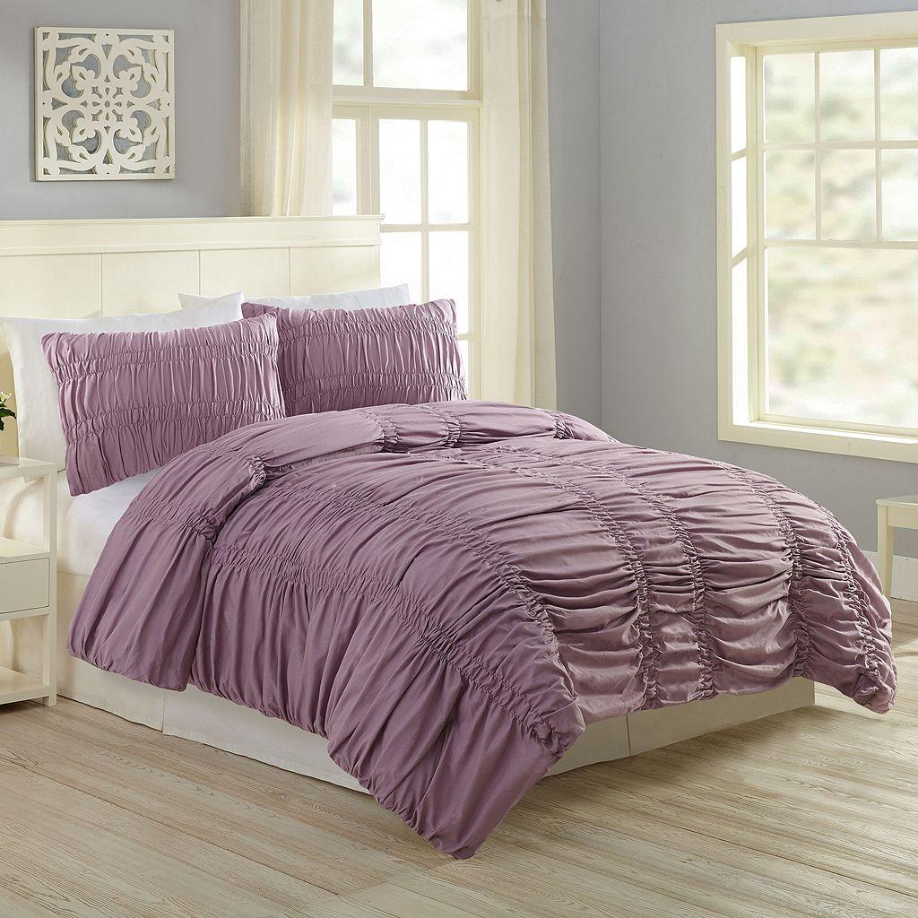 Katarina 3-piece Comforter Set