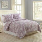 Henrietta 3-piece Comforter Set