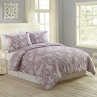Henrietta 3 pc Comforter Set