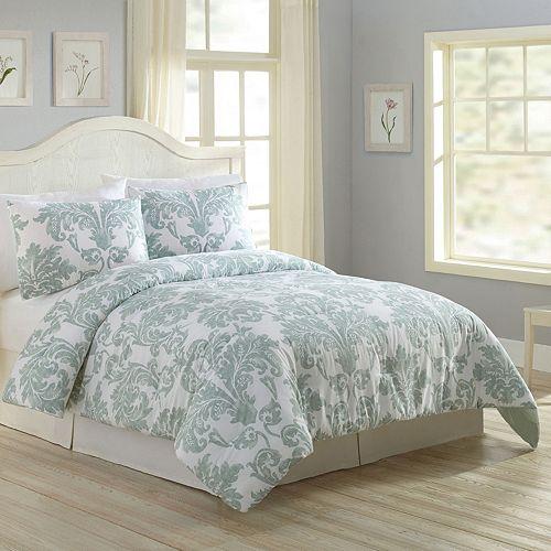 Eliza 3-piece Comforter Set