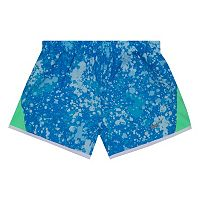 Girls 4-6x Nike Splatter Dry Shorts
