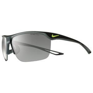 Men's Nike Trainer Semirimless Sport Wrap Sunglasses