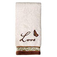 Saturday Knight, Ltd. Inspire Fingertip Towel