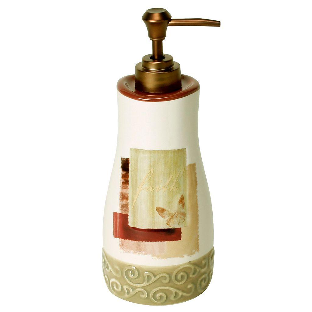 Saturday Knight, Ltd. Inspire Soap Dispenser