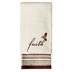 Saturday Knight, Ltd. Inspire Hand Towel