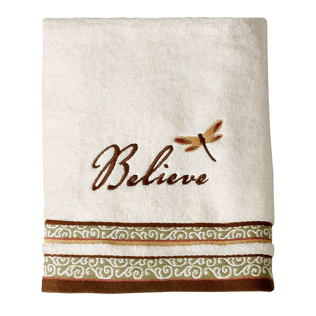 Saturday Knight, Ltd. Inspire Bath Towel