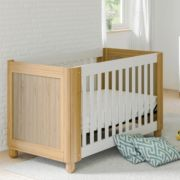 Storkcraft Roland 3-in-1 Convertible Crib