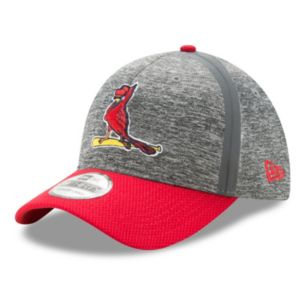 Adult New Era St. Louis Cardinals 39THIRTY Clubhouse Flex-Fit Cap