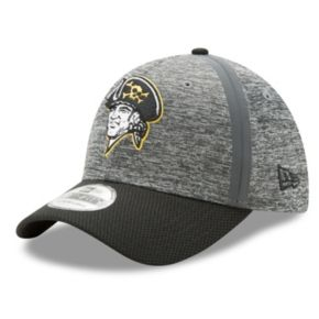 Adult New Era Pittsburgh Pirates 39THIRTY Clubhouse Flex-Fit Cap