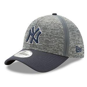 c6d137f83ff Adult New Era New York Yankees 39THIRTY Clubhouse Flex-Fit Cap