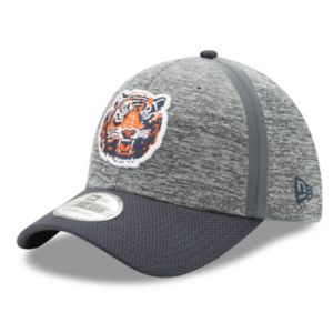 Adult New Era Detroit Tigers 39THIRTY Clubhouse Flex-Fit Cap