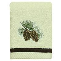 Bacova Westlake Fingertip Towel