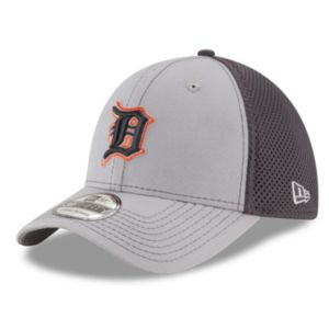 Adult New Era Detroit Tigers 39THIRTY Grayed Out Neo 2 Flex-Fit Cap