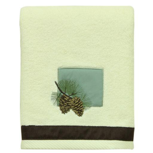 Bacova Westlake Hand Towel