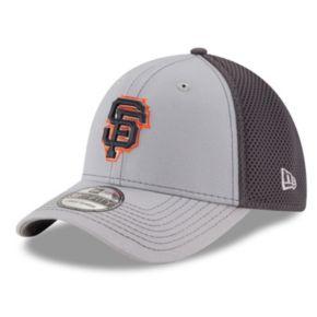 Adult New Era San Francisco Giants 39THIRTY Grayed Out Neo 2 Flex-Fit Cap