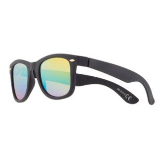 Men's Mirror Sunglasses