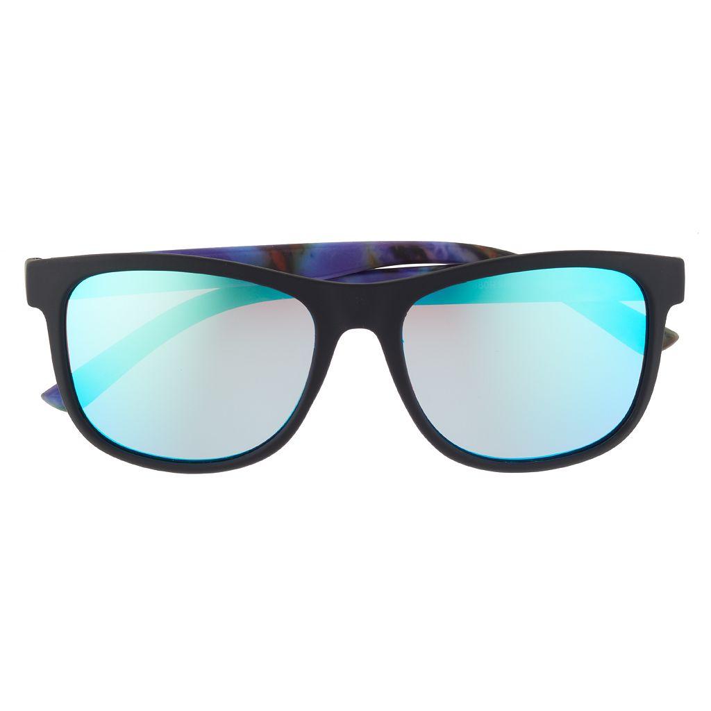 Men's Rubberized Sunglasses