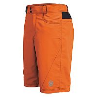 Men's Canari Atlas GEL Baggy Shorts