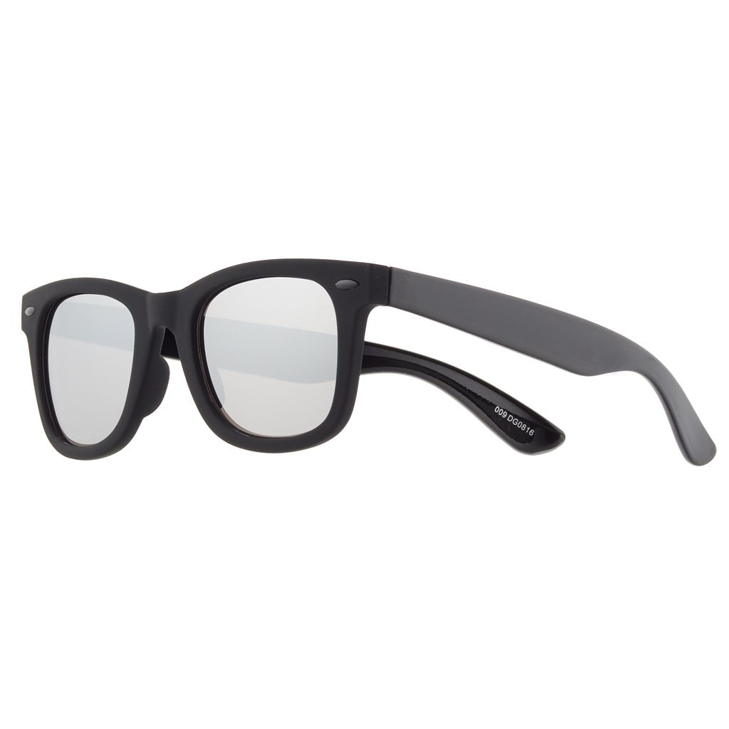 Men's Flash Sunglasses