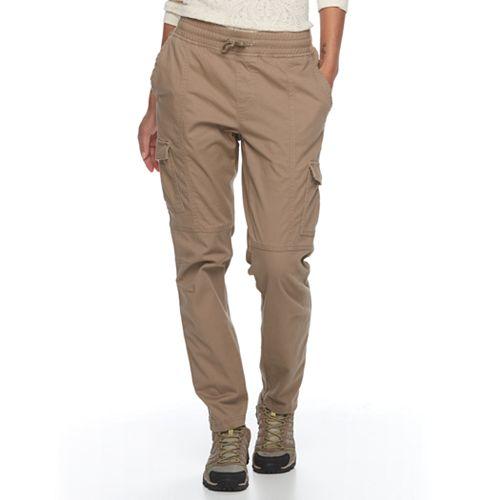 Women's Columbia Twin Falls Cargo Pants