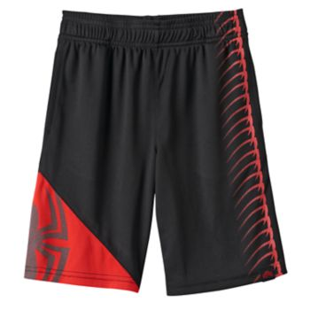Boys 4-7x Marvel Hero Elite Series Spider-Man Collection for Kohl's Shorts
