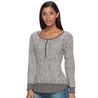 Women's Columbia Ski Valley II Thermal Henley