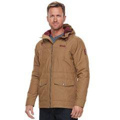 Men's Columbia Wheeler Lodge Jacket