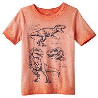 Boys 4-7 SONOMA Goods for Life™ Slubbed Graphic Tee