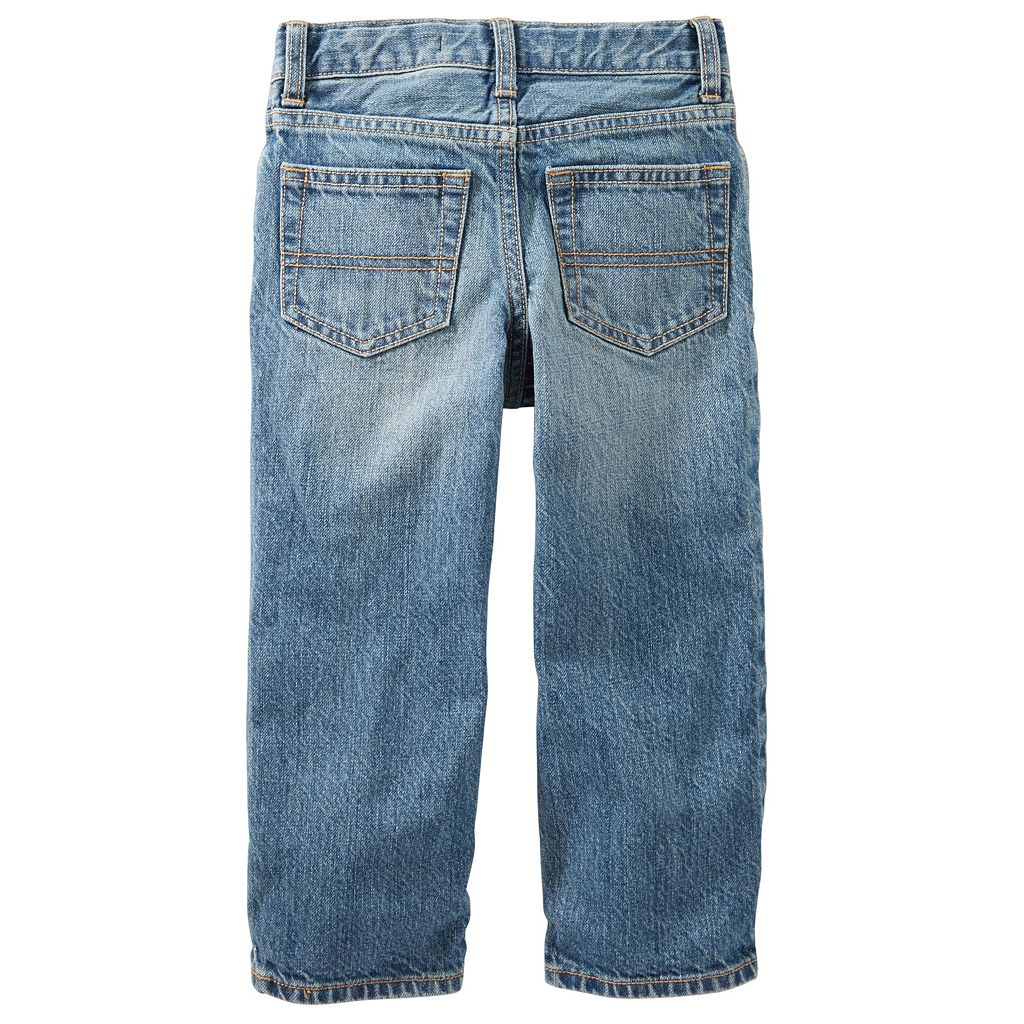 Boys 4-8 OshKosh B'gosh® Classic Jeans