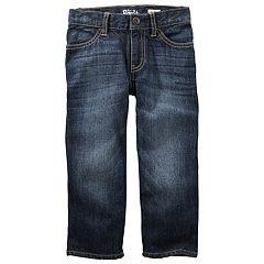 Boys 4-12 OshKosh B'gosh® Core Classic Jeans