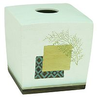 Bacova Westlake Tissue Box
