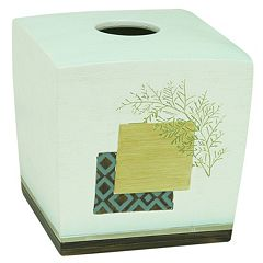 Bacova Westlake Tissue Box