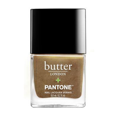 butter LONDON PANTONE Nail Lacquer