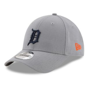 Adult New Era Detroit Tigers 9FORTY The League Storm Adjustable Cap