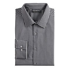 98a03fc2072f1d Men s Van Heusen Flex 3 Slim Fit 4-Way Stretch Dress Shirt