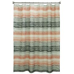 Bacova Portico Shower Curtain