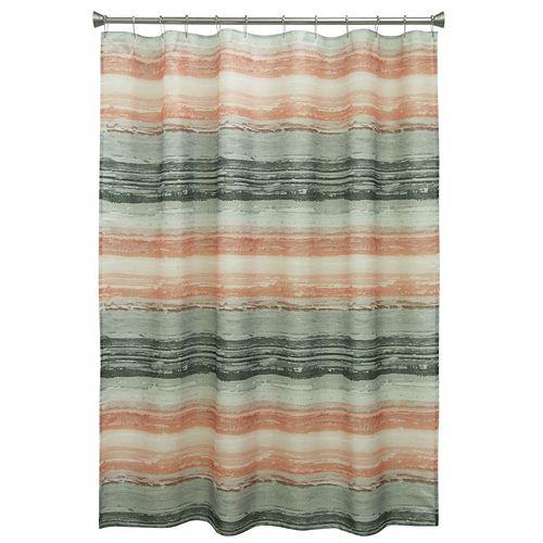 Bacova Portico Shower Curtain