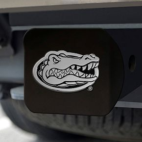 FANMATS Florida Gators Black Trailer Hitch Cover