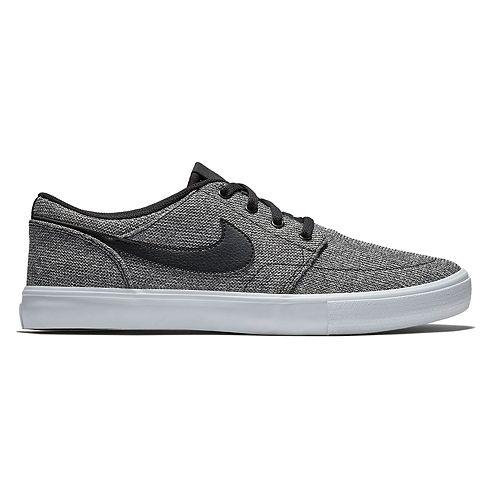5f73397b3a2c Nike SB Portmore II Men s Skate Shoes