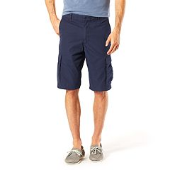 Men's Dockers D3 Classic-Fit Standard Washed Cargo Shorts