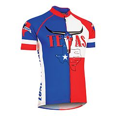 Men's Canari Texas Retro Jersey