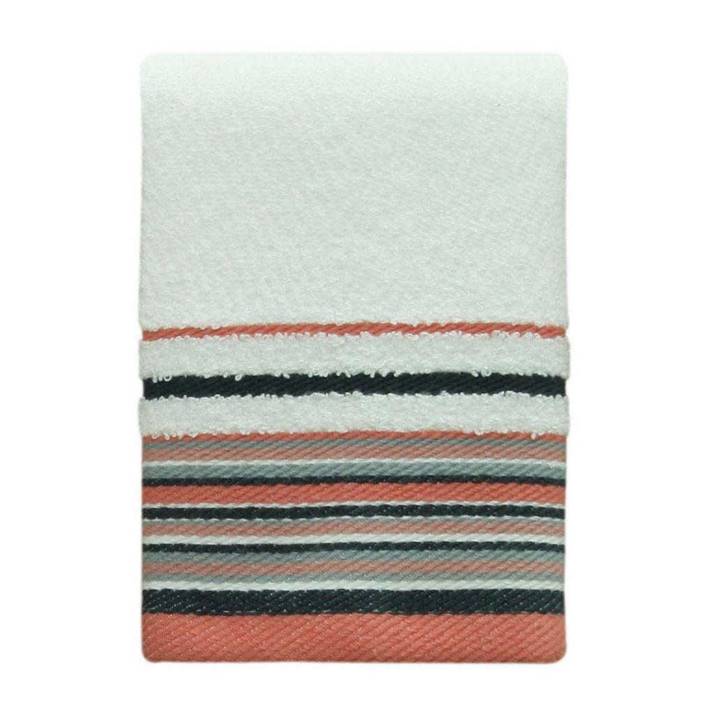 Bacova Portico Fingertip Towel