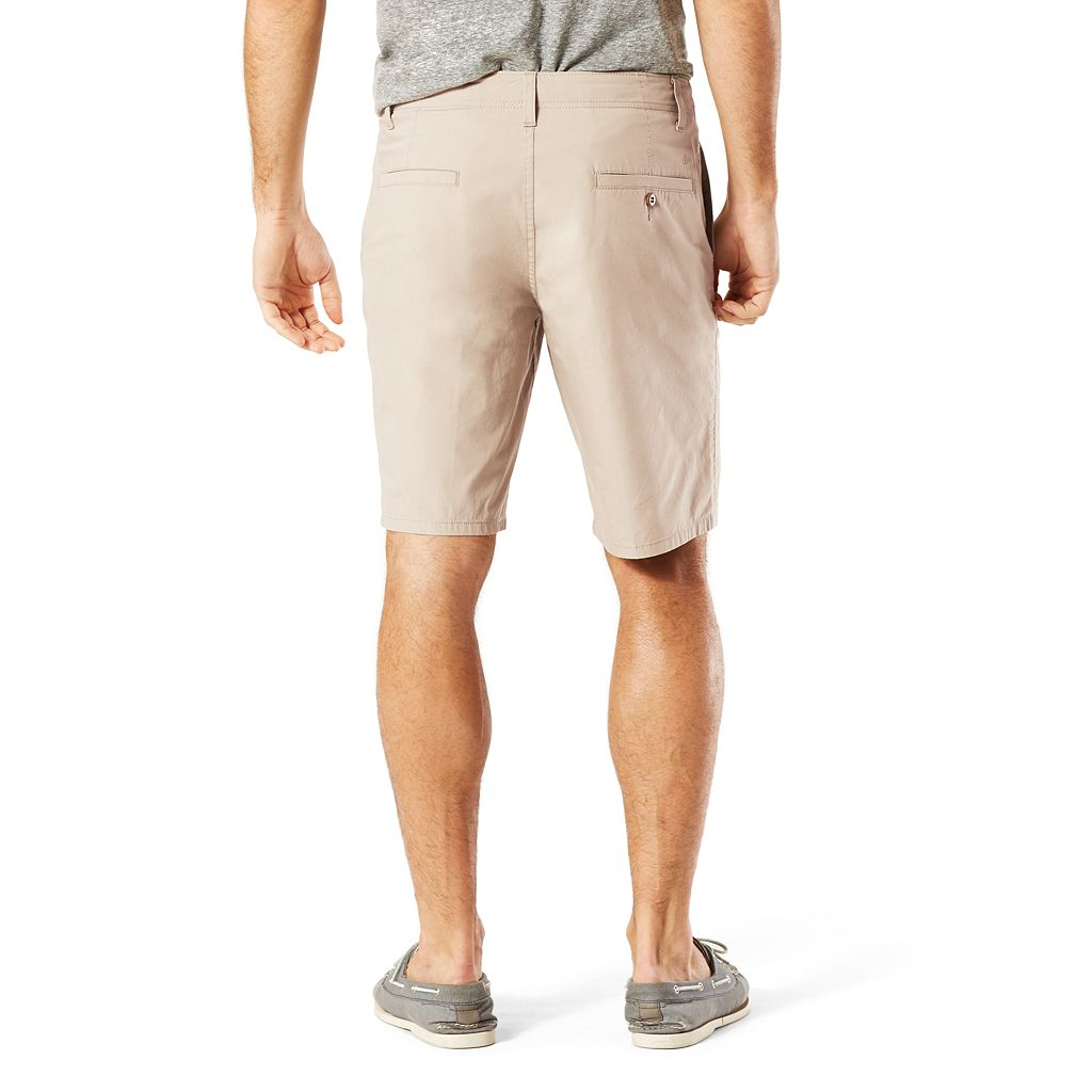 Men's Dockers Stretch Modern D2 Straight-Fit Shorts