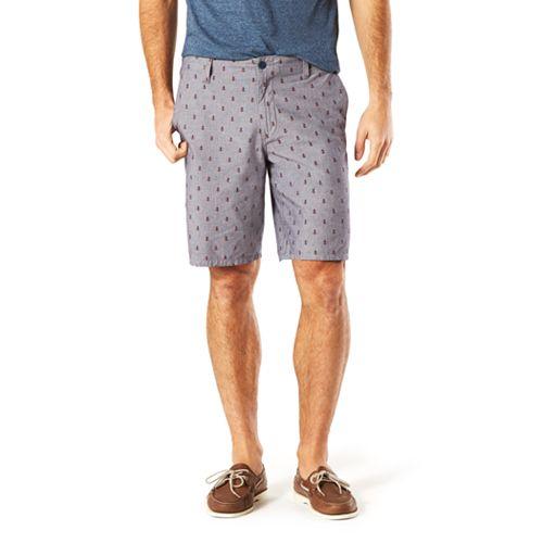 Men's Dockers Stretch Modern D2 Straight-Fit Shorts