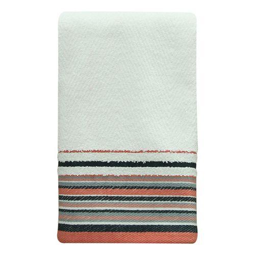 Bacova Portico Hand Towel