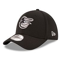 Adult New Era Baltimore Orioles 39THIRTY Tone Tech Redux Flex-Fit Cap