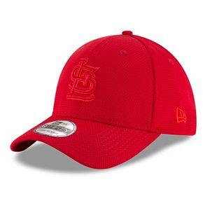 Adult New Era St. Louis Cardinals 39THIRTY Tone Tech Redux Flex-Fit Cap