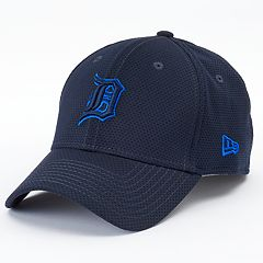 Adult New Era Detroit Tigers 39THIRTY Tone Tech Redux Fitted Cap