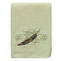 Bacova Southwest Boots Bath Towel